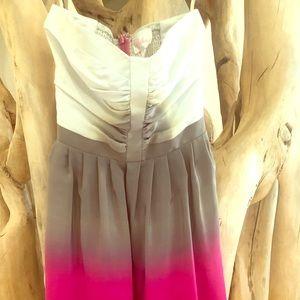Beautiful spring, Parker mini dress